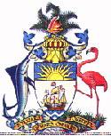 Герб Багам Багамских островов