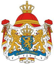 Герб Нидерланд