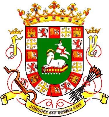 Герб Пуэрто-Рико